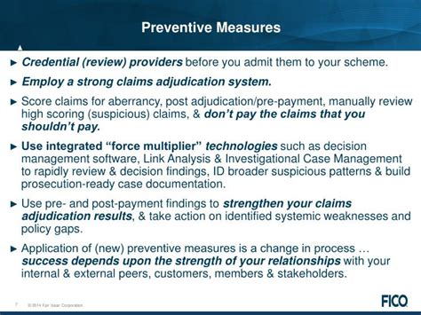 fraud prevention powerpoint  id