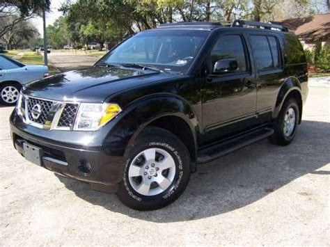 how to work on cars 2006 nissan pathfinder electronic valve timing 2006 nissan pathfinder pictures cargurus