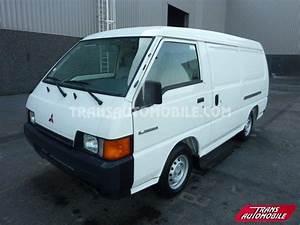 Precio Mitsubishi L300 Van Diesel Gl