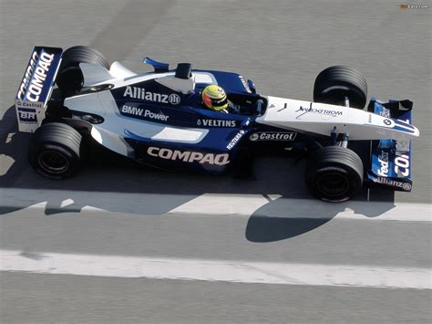 Bmw Formula 1 by The History Of Bmw In F1
