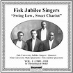 Early Gospel Singers – F – Early Gospel Music
