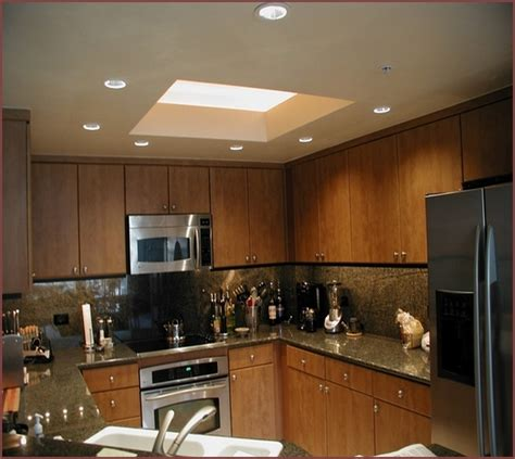 recessed led lighting spacing kitchen home design ideas