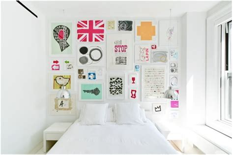 Diy Bedroom Interior Design Ideas by 18 Interior Design Ideas For Blank Walls Diy Wall