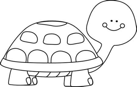 turtle clipart black and white turtle clipart lack and white collection