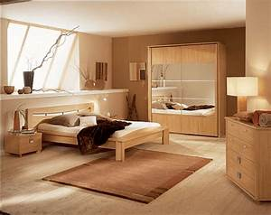 Top, 5, Best, Paint, Color, For, Bedroom, With, Cherry, Furniture