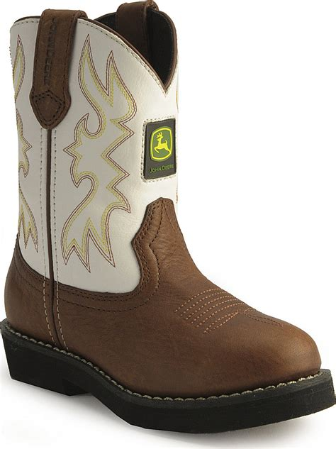 boots deere john cool edition credit friday fun stuff