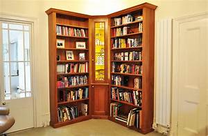 Modern, And, Classic, Handbuilt, Bookcases, And, Bookshelves