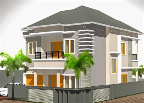gambar model rumah idaman gallery taman minimalis