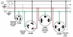Diagram  50 Amp To 30 Amp Wiring Diagram Full Version Hd