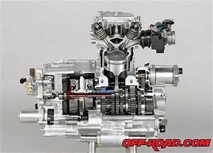 Engine Cutaway Pics