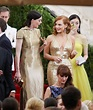 Jessica Chastain Marries Gian Luca Passi de Preposulo in Italy