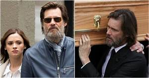 Jim Carrey's Girlfriend Wrote An Alarming Note To The Star ...