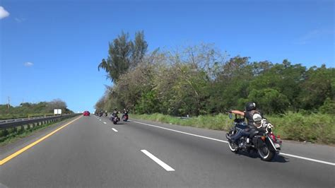 Puerto Rico Motorcycle Association En Pr-2