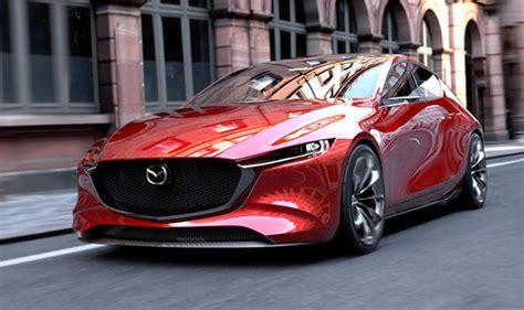 Mazda Concept Car by Mazda Concept Car Revealed At Tokyo Motor Show 2017