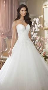 david tutera for mon cheri fall 2014 bridal collection With wedding dresses david tutera