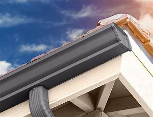 Free Commercial Cleaning Leads Tuxedo Grey Seamless Gutters Advgutters Com