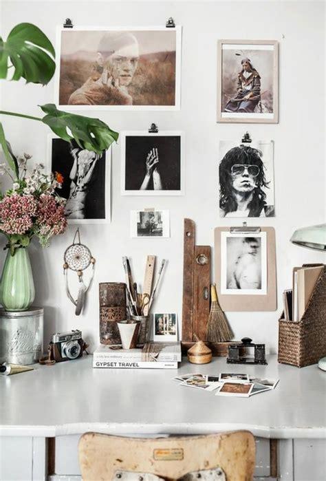schlafzimmer ideen wandgestaltung fotowand 50 fotowand ideen die ganz leicht nachzumachen sind