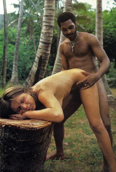 Nigerian Jungle Porn
