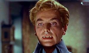 THE BRIDES OF DRACULA movie review