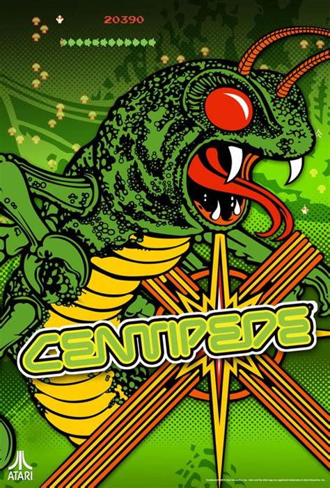 Centipede Download Free Full Game Speed New