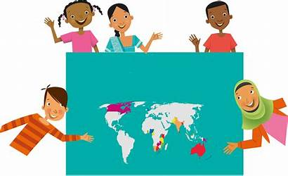 Commonwealth Clipart Competition Diversity Youth Transparent Countries
