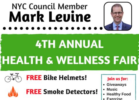 Experience Harlemupcoming Events » » 4th Annual Health And