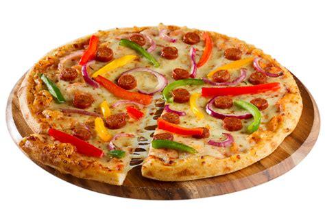 VEG PIZZA | BBC Bakery & Cafe