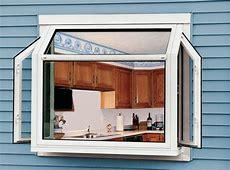 Kitchen garden window, greenhouse sink window, window