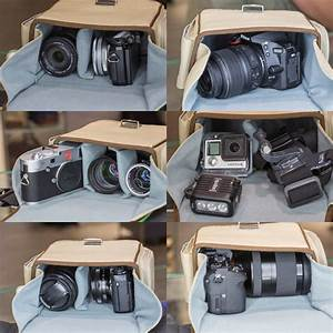 The camslinger streetomatic is a hip camera bag with quick for Wedding photographer camera bag