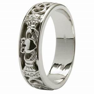 best wedding planing men wedding rings unique mens With irish wedding rings for men