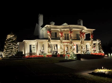 christmas lights on houses images selling a home during holidays my real estate blog