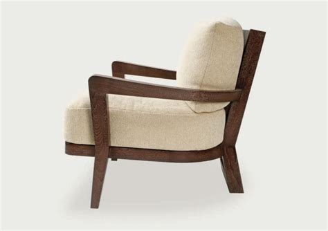 hourglass lounge chair and ottoman contemporary