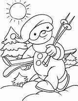 Coloring Pages Sunny Fun Winter Great Some Sheets Lets Colouring Days Christmas Printable Bestcoloringpages Cool Books Easy Let Printables sketch template