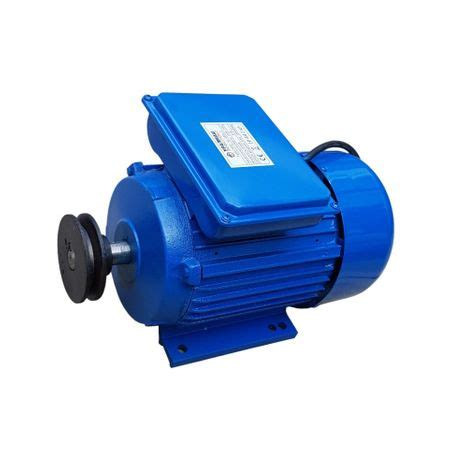 Motor Electric Monofazat 4 Kw by Motor Electric Monofazat Uralmash 4 Kw 3000 Rpm 100
