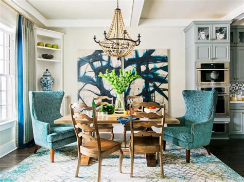 Home Decorating Ideas From The Hgtv Smart Home