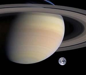 File Saturn  Earth Size Comparison Jpg