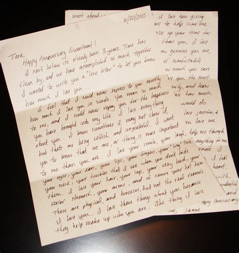 write love letters   spouse  increase