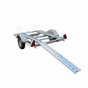 Rampe De Montee Remorque : rampe de mont e moto pour ch ssis 1 7 m 300 kg norauto ~ Edinachiropracticcenter.com Idées de Décoration