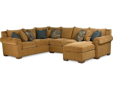 thomasville sectional sofas fremont sectional living room furniture thomasville