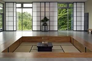 Wohnzimmer Asiatisch Einrichten