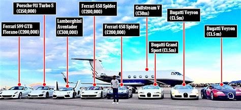 floyd mayweather white cars collection check out floyd mayweather car collection private jet