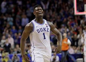 Zion Williamson lifts Duke to ACC crown, wins tournament ...