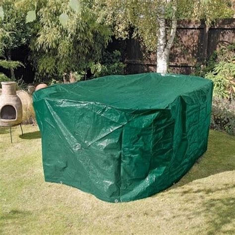 draper oval patio set cover garden