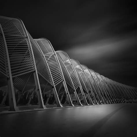 Musical Architecture Repetition, Photography, Digital By