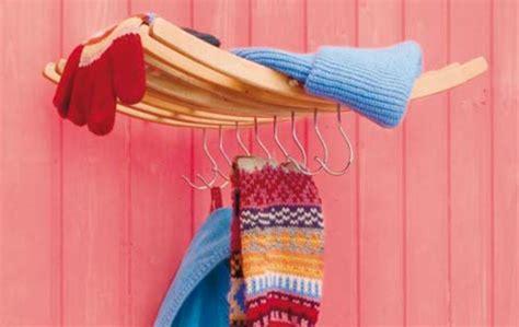 Garderobe Selbst Bauen Kreativ by Wandgarderobe Selber Bauen 26 Kreative Bastelideen