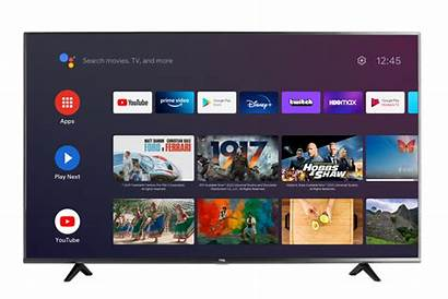 Tcl Android Smart Security Tvs Chinese
