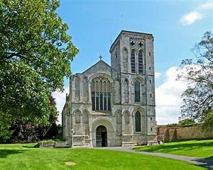 St Mary's Priory Church, Malton - TripAdvisor