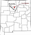 Template:Los Alamos County, New Mexico - Wikipedia