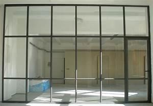 Glaswand Selber Bauen : glaswand glogauer str stahlblau ~ Lizthompson.info Haus und Dekorationen