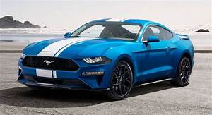Entry Level 2019 Ford Mustang Gets A Slight Price Bump, Starts At $27,115   Carscoops